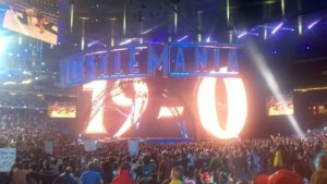 Undertaker HHH 19-0 Wrestlemania